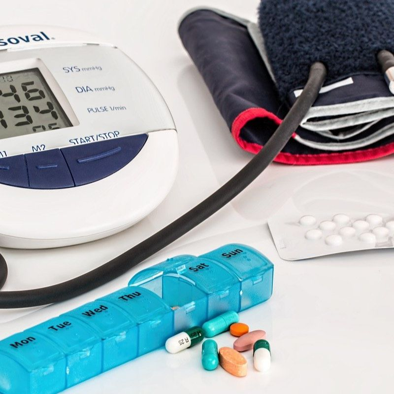Health, Fitness, Medical