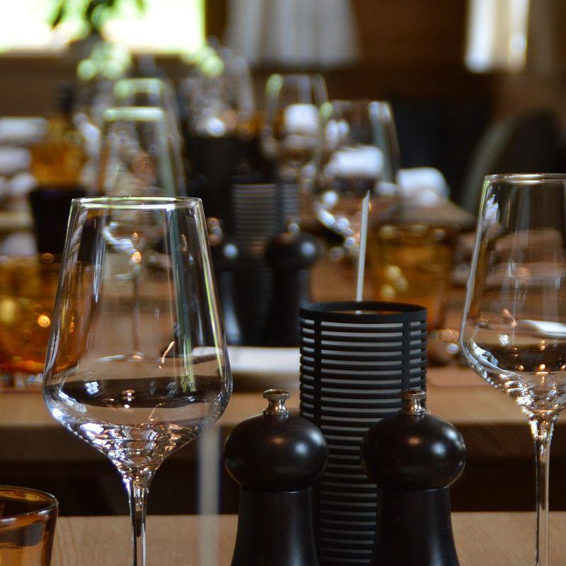 Food, Drinks, Restaurants, Bars