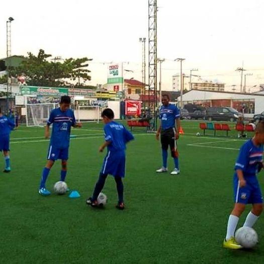 Youngstar Soccer