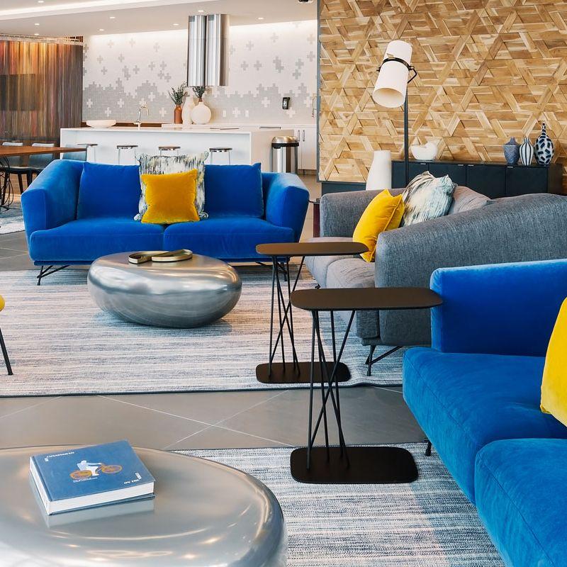 ORA SEAPORT Apartments