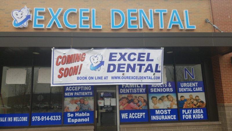 Excel Dental Haverhill
