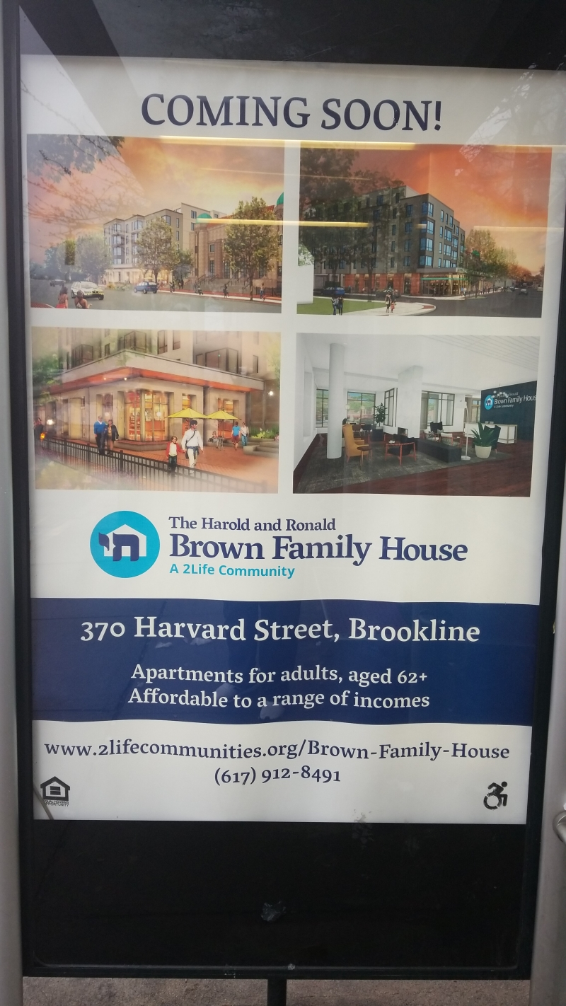 Brown Family House: A 2Life Community